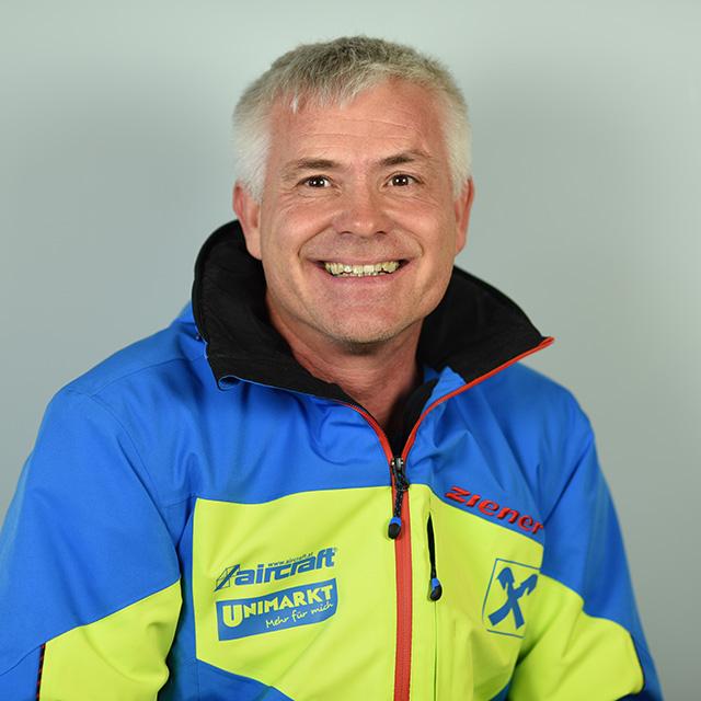 Klaus Hinterholzer