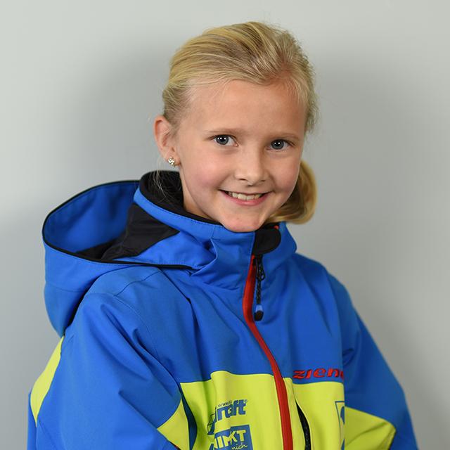 Lena Kimberger