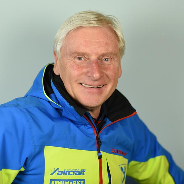 Herbert Landlinger