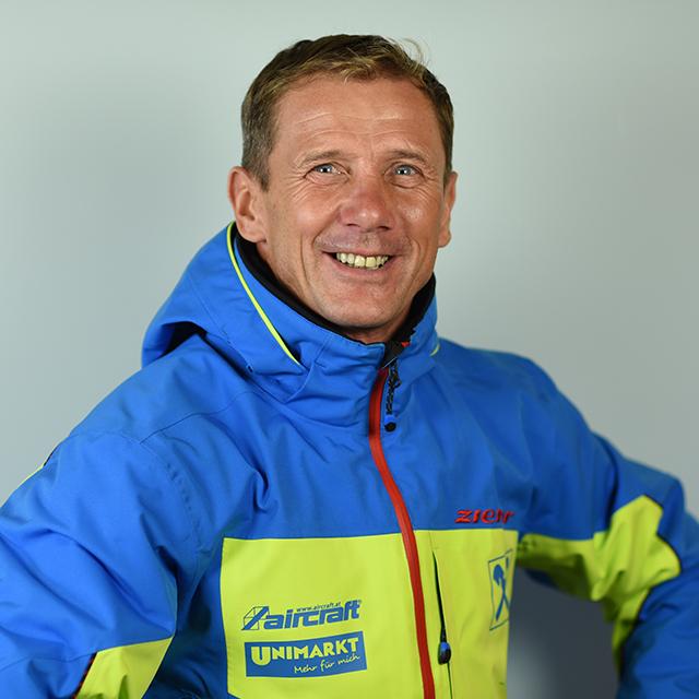 Erwin Machtlinger