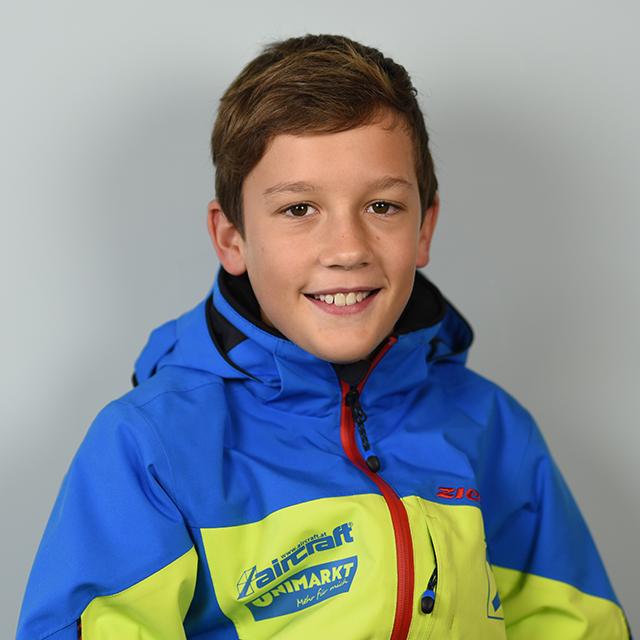 Niklas Sickinger