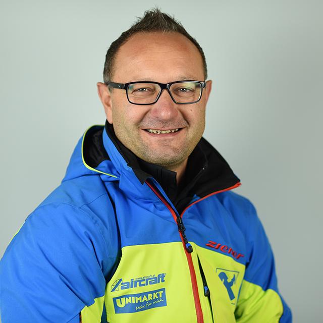 Werner Sickinger