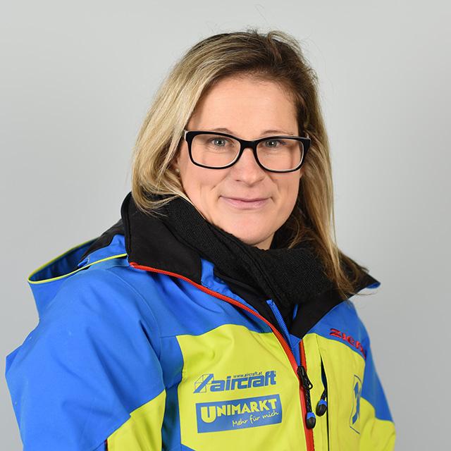 Meggi Hochreuther