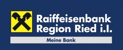 Sponsor Raiba Region Ried