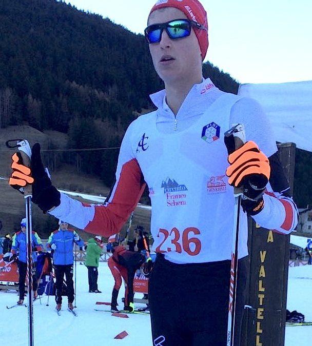 Rennerfolge für Philipp Leodolter zum Saisonauftakt