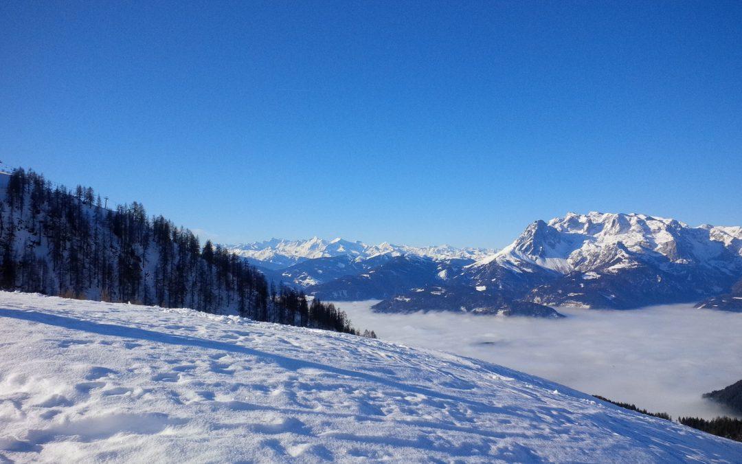Hohenzeller Ortsmeisterschaft 2017 – SKI ALPIN und SNOWBOARD