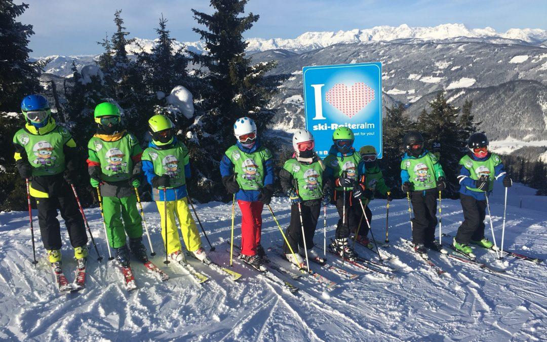 Skikurstermine Eberschwang