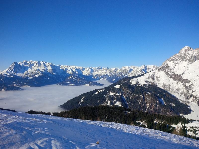 Skikurse in Eberschwang