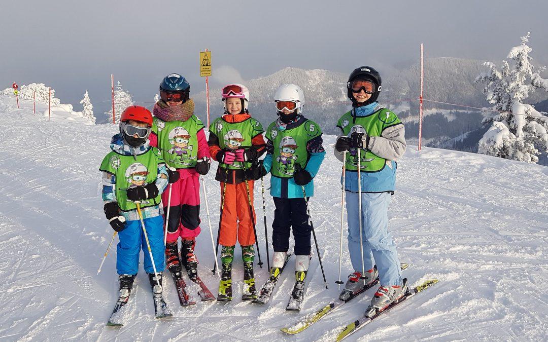 2-Tages Skikurs Radstadt / Reiteralm – Kursgruppen & Ablauf