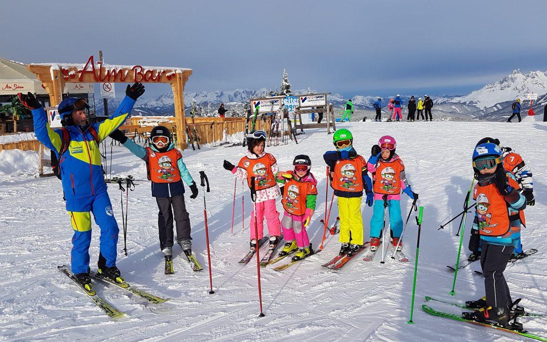Skikurs Eberschwang – 18.1. 13:00 – ca. 16:00 Uhr
