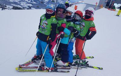 Skikurs Anmeldung jetzt möglich