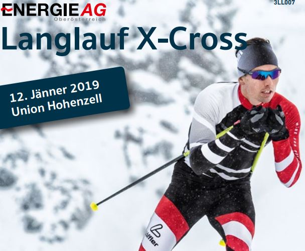 Energie AG X-Cross 2019