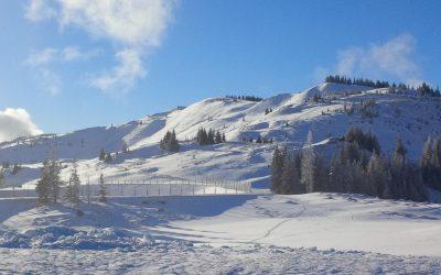 Skikurs in Eberschwang – es geht los…
