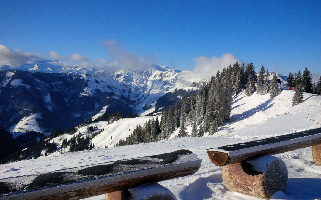 Anfänger Skikurse in Eberschwang warten auf Schnee!