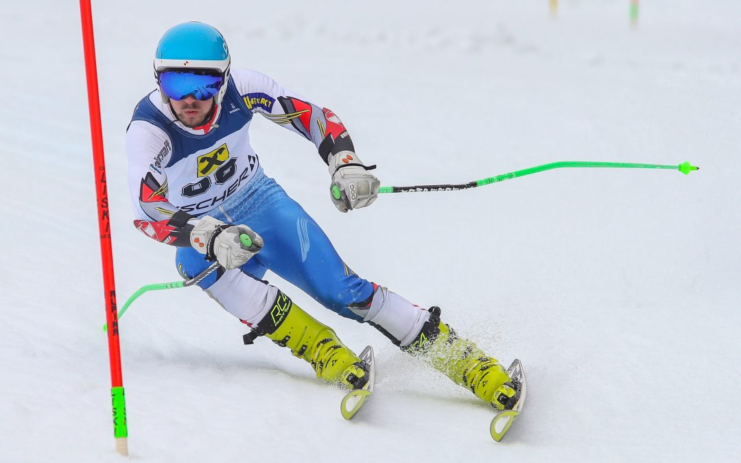 33.  Fischer-RAIKA-Sport Rinnerthaler-Skicup 2019