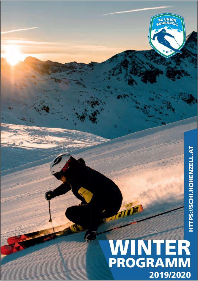 Winterprogramm 2017/2018