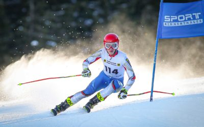 Fischer-RAIKA- Sport Rinnerthaler-Skicup 2020